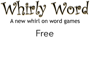 Whirly Word Free