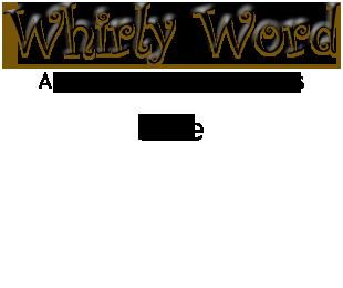 Whirly Word Free