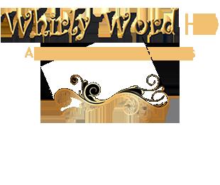 Whirly Word HD